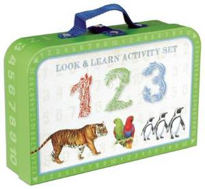 Look & Learn Activity Set 123