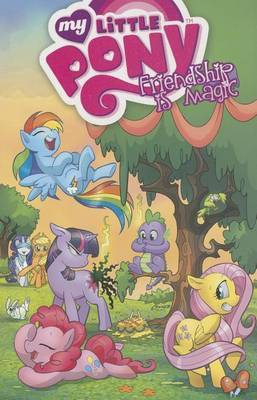 My Little Pony: Friendship is Magic: Volume 1