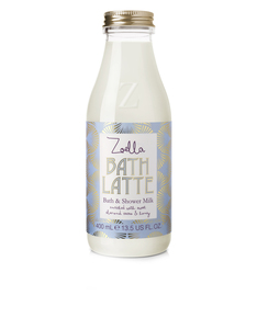 Zoella Sweet Inspirations Bath Latte