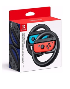 Nintendo Joy-Con Wheel Pair For Nintendo Switch [2 Set]