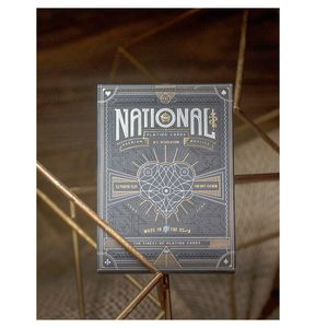 Theory11 National Playing Cards