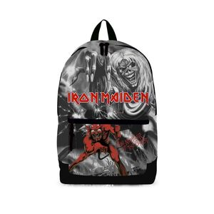 Iron Maiden Beast Pocket Classic Backpack