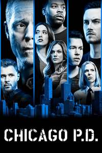 Chicago P.D.: Season 5 [6 Disc Set]