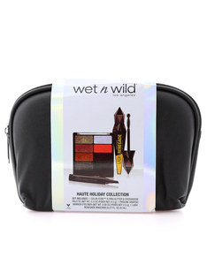 Wet N Wild Haute Holiday Collection Gift Set