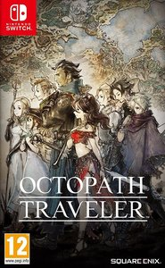 Octopath Traveler [Pre-Owned]