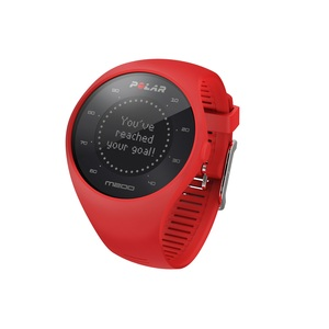 Polar M200 Red Smart Watch