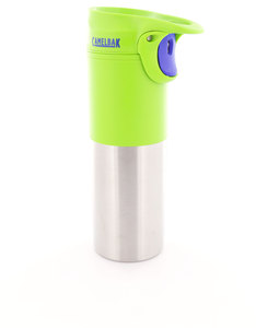 Camelbak Forge Divide 16 Oz Green Apple Water Bottle