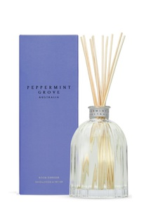 Peppermint Grove Sandalwood & Vetiver Diffuser 200ml