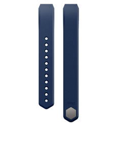 Fitbit Alta Classic Band Blue Large