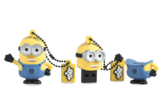 Tribe Minions Dave 16GB USB Flash Drive