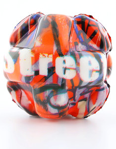 Waboba Street Bouncing Ball [Assorted Colors]