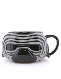 Funko Home Star Wars Episode 8 Kylo Ren Mug