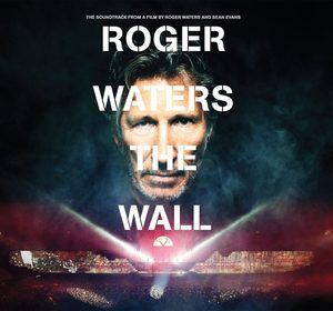 ROGER WATERS THE WALL (GATE) (OGV)