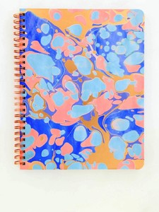 Ban.Do Rough Draft Mini Notebook Moonstone