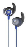 JBL Reflect Mini 2 Blue In-Ear Earphones