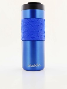 Aladdin Easy Grip Leak Lock Mug 0.47L Blue