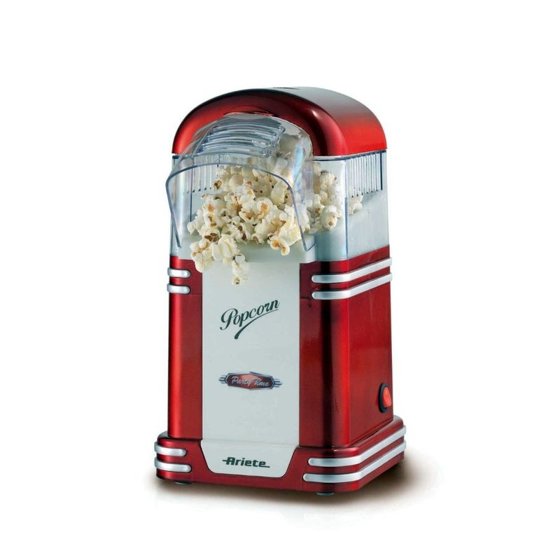 Ariete Party Time Popcorn Popper Small Appliances