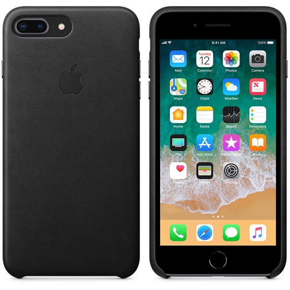 apple iphone 8 cases black