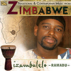 Izambulelo: Traditional & Contemporary Music From
