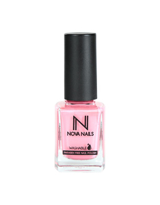 Nova Nails Water Based Nail Polish Cotton Candy #20