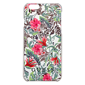 Guess Jungle Printed Hard Case iPhone 6