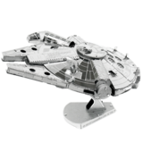 Metal Earth Star Wars Millennium Falcon Metal Model