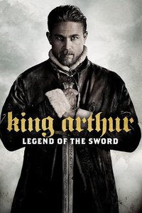 King Arthur: Legend of the Sword [4K Ultra HD] [2 Disc Set]
