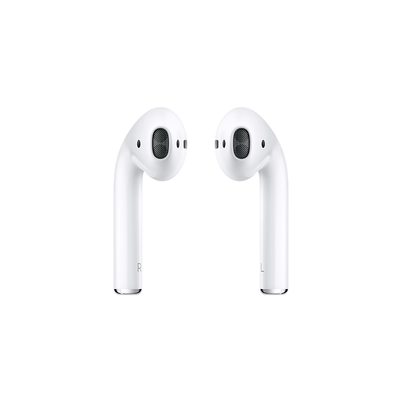 Apple AirPods with Charging Case [1st Gen]