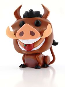 Funko Pop Disney's Lion King Classic Luau Pumbaa