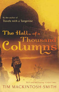 Hall Of A Thousand Coloumns