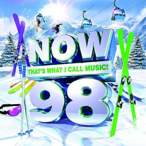 NOW THAT'S WHAT I CALL MUSIC 98