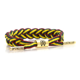 Rastaclat Kingston Bracelet Unisex Mult