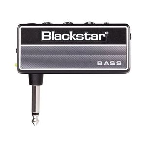 Blackstar Amplug 2 Fly Bass - 3 Channel Headphone Bass Amp