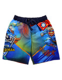 Superman Toddlers Swimshorts 6