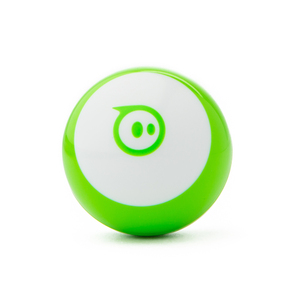 Orbotix Sphero Mini Green Robot