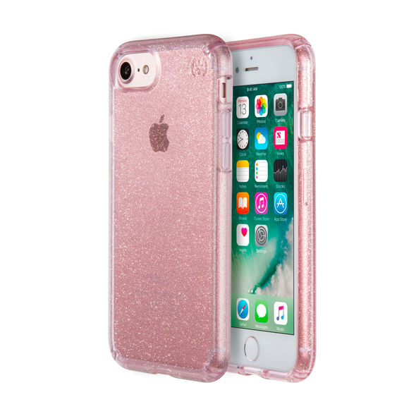 Speck Glitter Iphone  Case