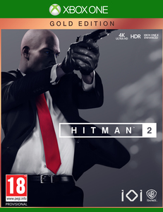 HITMAN 2 [Pre-owned]