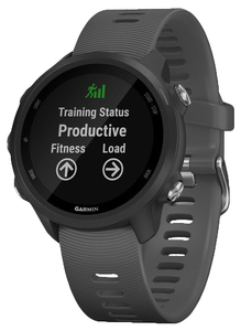 Garmin Forerunner 245 Grey Smart Watch