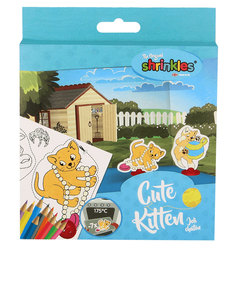 Shrinkles Cute Kitten Mini Pack