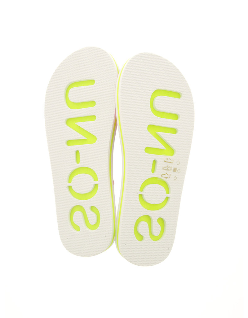 So Nu Sweets Men's Flip Flops