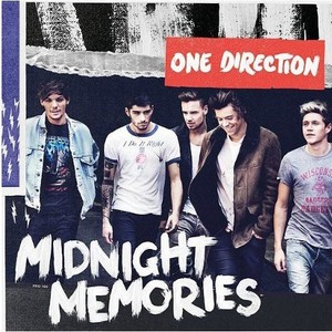 MIDNIGHT MEMORIES (GER)