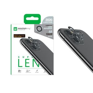 Amazing Thing Supreme Lens Defender 3D Corning Lens Silver for iPhone 11/Pro/Pro Max