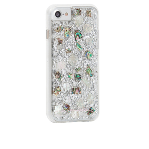 Case-Mate Karat Case Mother Of Pearl iPhone 7