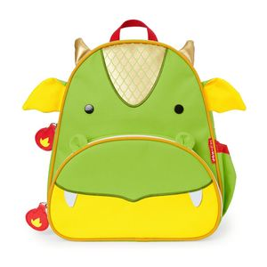 Skip Hop Zoo Backpack Dragon