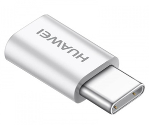 Huawei MicroUSB USB 3.1 Type-C Adapter