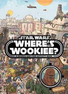 Where's Wookie