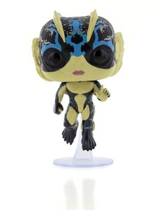 Funko Pop the Shape of Water Amphibian Man With Chase