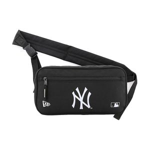 New Era NY Yankees Cross Men's Bag Black