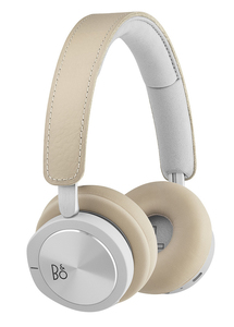 Bang & Olufsen H8i Natural Wireless Headphones