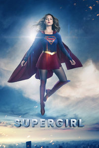 Supergirl: Season 1 [5 Disc Set]